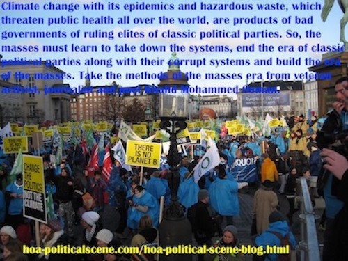 hoa-politicalscene.com/wujuhat-nazar-diynamikia.html - Wujuhat Nazar Diynamikia: to acquire a sense on dangerous international problems written by journalist Khalid Mohammed Osman.