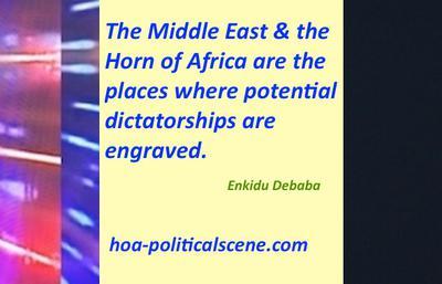 hoa-politicalscene.com/a-doomsday-for-dictators.html - A Doomsday for Dictators: