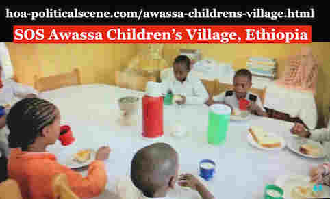 hoa-politicalscene.com/awassa-childrens-village.html - SOS Awassa Children's Village in southern Ethiopia, a village I sponsor since a long time.