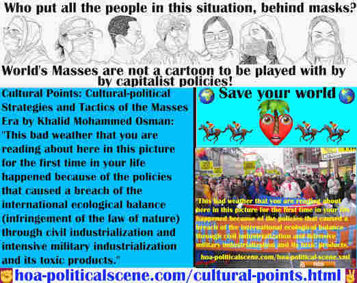 hoa-politicalscene.com/cultural-points.html - Cultural Points: The bad weather happened because of policies that caused a breach to the international ecological balance (violation of nature law)