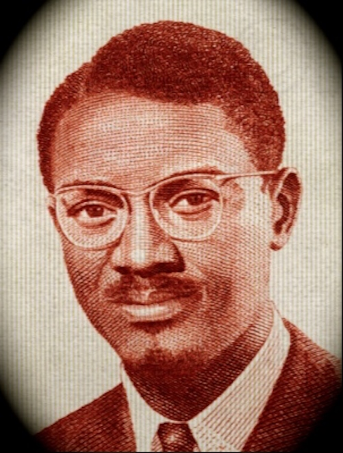 hoa-politicalscene.com/drc.html: DRC: The Democratic Republic of the Congo: Patrice Lumumba, first national independence and decolonization leader.