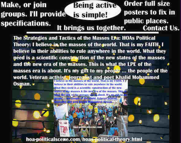 hoa-politicalscene.com/classic-political-systems.html - Strategies & Tactics of Masses Era: Classic Political Systems: I believe in the world masses & their abilities to rule world. That is my FAITH.