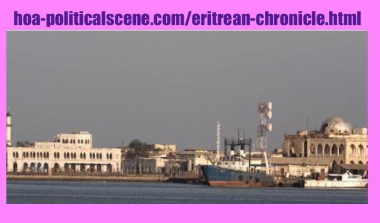 hoa-politicalscene.com/eritrean-chronicle.html - Eritrean Chronicle: Massawa, Eritrean Red Sea costal town.