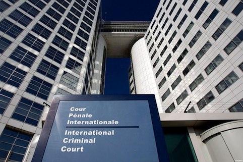 hoa-politicalscene.com/icc.html - ICC: The International Criminal Court's headquarters building in the Netherlands.