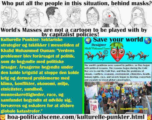 hoa-politicalscene.com/points-culturels.html - Points Culturels: Les problèmes du monde ont été causés par la politique, car ils ont commencé par des raisons politiques. Les raisons ont commencé à ...