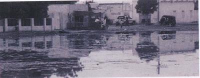 Sudan North Shandi Floods 10