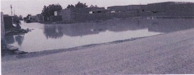 Sudan North Shandi Floods 11