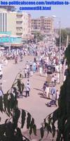 Invitation to Comment 88: Sudanese December 2018 Intifada 212.